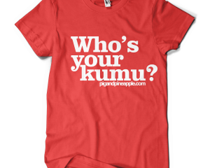 Who's Your Kumu?